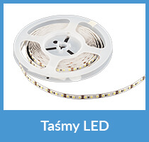 Tasmy LED | MWS Sp. z o.o.